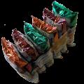Multipack-Etiquette-Chips